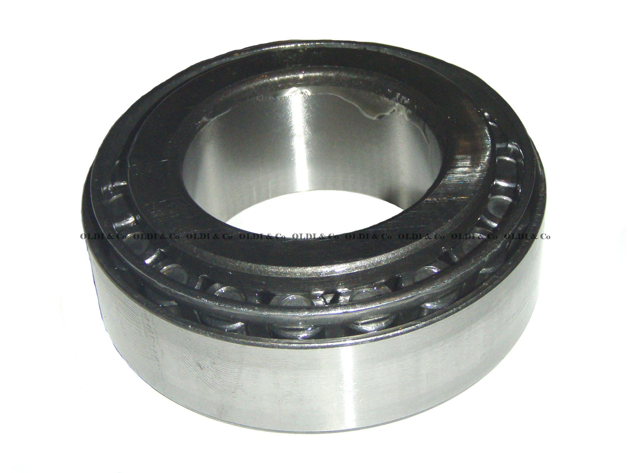 34.040.14556 - Suspension parts - Wheel bearing - Piekares detaļas - Rumbas  gultnis -