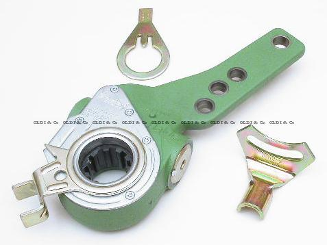 11 043 18267 - Details of brake system - Slack adjuster