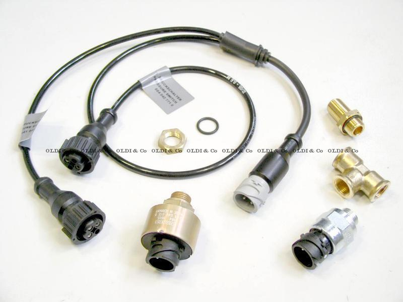 27 144 11331 - Electric equipment - Cables and sensors kit